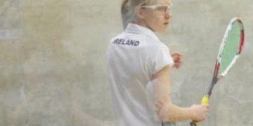 Ellie McVeigh, Squash & Netball