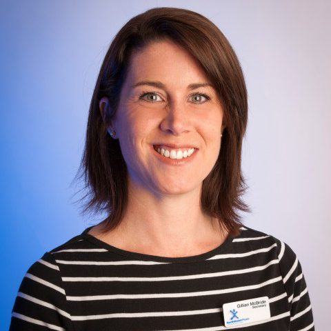 Gillian McBride