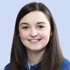 Laura McConaghie