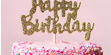 Birthday Wishes 🎂